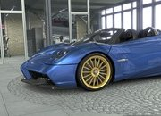 Pagani Has an EV in the Works and Even an SUV, but What Does That Mean for the Legendary V-12? - image 710222