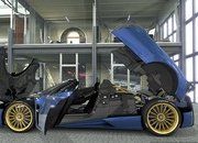 Pagani Has an EV in the Works and Even an SUV, but What Does That Mean for the Legendary V-12? - image 710223