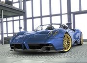 Pagani Has an EV in the Works and Even an SUV, but What Does That Mean for the Legendary V-12? - image 710224