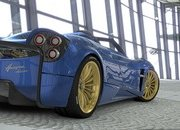 Pagani Has an EV in the Works and Even an SUV, but What Does That Mean for the Legendary V-12? - image 710226