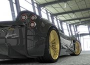 Pagani Has an EV in the Works and Even an SUV, but What Does That Mean for the Legendary V-12? - image 710083