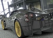 Pagani Has an EV in the Works and Even an SUV, but What Does That Mean for the Legendary V-12? - image 710231