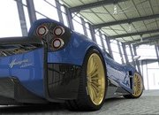 Pagani Has an EV in the Works and Even an SUV, but What Does That Mean for the Legendary V-12? - image 710232