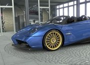 Pagani Has an EV in the Works and Even an SUV, but What Does That Mean for the Legendary V-12? - image 710233
