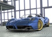 Pagani Has an EV in the Works and Even an SUV, but What Does That Mean for the Legendary V-12? - image 710235