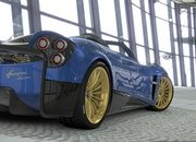 Pagani Has an EV in the Works and Even an SUV, but What Does That Mean for the Legendary V-12? - image 710237