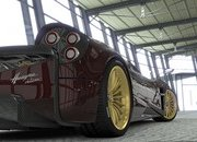 Pagani Has an EV in the Works and Even an SUV, but What Does That Mean for the Legendary V-12? - image 710243