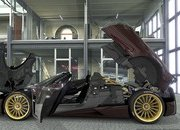 Pagani Has an EV in the Works and Even an SUV, but What Does That Mean for the Legendary V-12? - image 710245