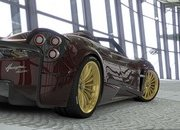 Pagani Has an EV in the Works and Even an SUV, but What Does That Mean for the Legendary V-12? - image 710248