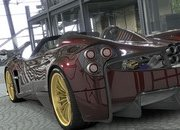 Pagani Has an EV in the Works and Even an SUV, but What Does That Mean for the Legendary V-12? - image 710251