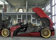 Pagani Has an EV in the Works and Even an SUV, but What Does That Mean for the Legendary V-12? - image 710256