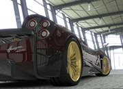 Pagani Has an EV in the Works and Even an SUV, but What Does That Mean for the Legendary V-12? - image 710086