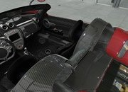 Pagani Has an EV in the Works and Even an SUV, but What Does That Mean for the Legendary V-12? - image 710263