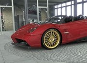 Pagani Has an EV in the Works and Even an SUV, but What Does That Mean for the Legendary V-12? - image 710265
