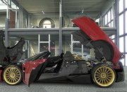 Pagani Has an EV in the Works and Even an SUV, but What Does That Mean for the Legendary V-12? - image 710266
