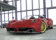Pagani Has an EV in the Works and Even an SUV, but What Does That Mean for the Legendary V-12? - image 710267