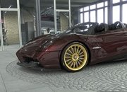 Pagani Has an EV in the Works and Even an SUV, but What Does That Mean for the Legendary V-12? - image 710087