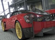 Pagani Has an EV in the Works and Even an SUV, but What Does That Mean for the Legendary V-12? - image 710272