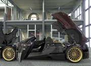 Pagani Has an EV in the Works and Even an SUV, but What Does That Mean for the Legendary V-12? - image 710088