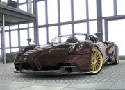 Pagani Has an EV in the Works and Even an SUV, but What Does That Mean for the Legendary V-12? - image 710089