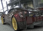 Pagani Has an EV in the Works and Even an SUV, but What Does That Mean for the Legendary V-12? - image 710094