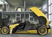 Pagani Has an EV in the Works and Even an SUV, but What Does That Mean for the Legendary V-12? - image 710099