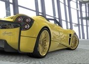 Pagani Has an EV in the Works and Even an SUV, but What Does That Mean for the Legendary V-12? - image 710102