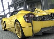 Pagani Has an EV in the Works and Even an SUV, but What Does That Mean for the Legendary V-12? - image 710105