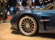 Pagani Has an EV in the Works and Even an SUV, but What Does That Mean for the Legendary V-12? - image 709416