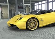 Pagani Has an EV in the Works and Even an SUV, but What Does That Mean for the Legendary V-12? - image 710109