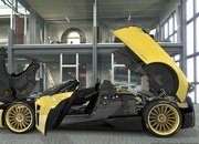 Pagani Has an EV in the Works and Even an SUV, but What Does That Mean for the Legendary V-12? - image 710110