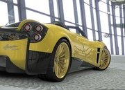 Pagani Has an EV in the Works and Even an SUV, but What Does That Mean for the Legendary V-12? - image 710113
