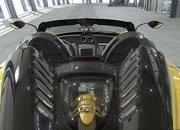 Pagani Has an EV in the Works and Even an SUV, but What Does That Mean for the Legendary V-12? - image 710114