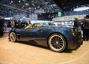 Pagani Has an EV in the Works and Even an SUV, but What Does That Mean for the Legendary V-12? - image 709417