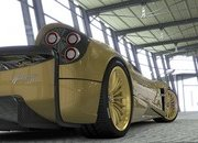 Pagani Has an EV in the Works and Even an SUV, but What Does That Mean for the Legendary V-12? - image 710119