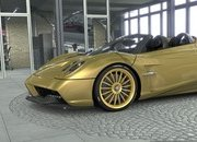 Pagani Has an EV in the Works and Even an SUV, but What Does That Mean for the Legendary V-12? - image 710120