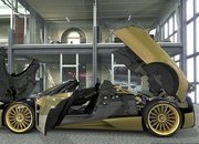 Pagani Has an EV in the Works and Even an SUV, but What Does That Mean for the Legendary V-12? - image 710121