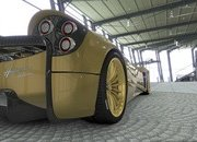Pagani Has an EV in the Works and Even an SUV, but What Does That Mean for the Legendary V-12? - image 710123