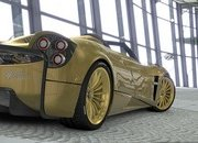 Pagani Has an EV in the Works and Even an SUV, but What Does That Mean for the Legendary V-12? - image 710124