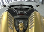 Pagani Has an EV in the Works and Even an SUV, but What Does That Mean for the Legendary V-12? - image 710125