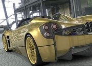 Pagani Has an EV in the Works and Even an SUV, but What Does That Mean for the Legendary V-12? - image 710127