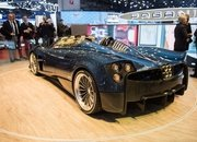 Pagani Has an EV in the Works and Even an SUV, but What Does That Mean for the Legendary V-12? - image 709418