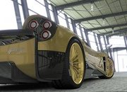 Pagani Has an EV in the Works and Even an SUV, but What Does That Mean for the Legendary V-12? - image 710130