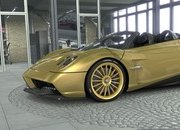 Pagani Has an EV in the Works and Even an SUV, but What Does That Mean for the Legendary V-12? - image 710131