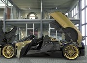 Pagani Has an EV in the Works and Even an SUV, but What Does That Mean for the Legendary V-12? - image 710132