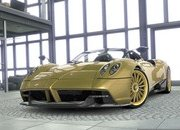 Pagani Has an EV in the Works and Even an SUV, but What Does That Mean for the Legendary V-12? - image 710133