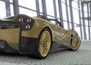 Pagani Has an EV in the Works and Even an SUV, but What Does That Mean for the Legendary V-12? - image 710135
