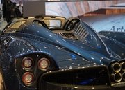 Pagani Has an EV in the Works and Even an SUV, but What Does That Mean for the Legendary V-12? - image 709419