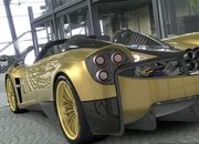 Pagani Has an EV in the Works and Even an SUV, but What Does That Mean for the Legendary V-12? - image 710138