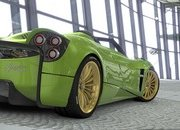Pagani Has an EV in the Works and Even an SUV, but What Does That Mean for the Legendary V-12? - image 710140